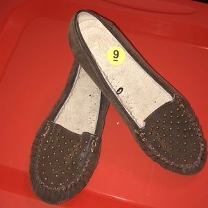 Nicole Loafers